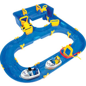 Водный трек BIG Hamburg Big Waterplay 55101