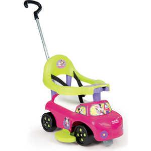 Каталка-трансформер Smoby Minnie 445008*** развивающие игрушки smoby пирамидка cotoons