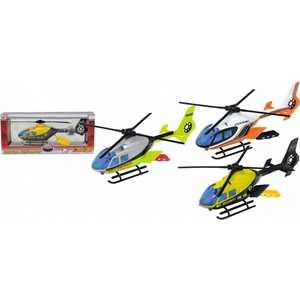 Вертолет Smoby 3565423 развивающие игрушки smoby пирамидка cotoons