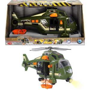 Вертолет Smoby военный 3308363 smoby smoby телефон со светом звуком
