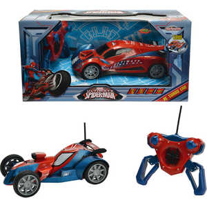 "Автомобиль Spiderman ""Человек Паук"" р/у 3089822"