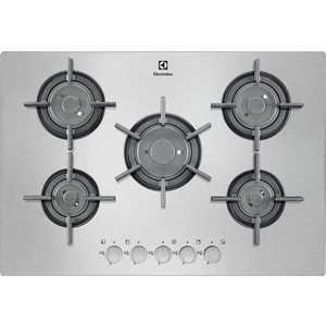 Газовая варочная панель Electrolux EGU 97657 NX electrolux egu 97657 nx page 3