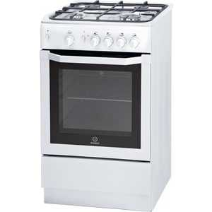 Газовая плита Indesit I5GG0C(W)/RU