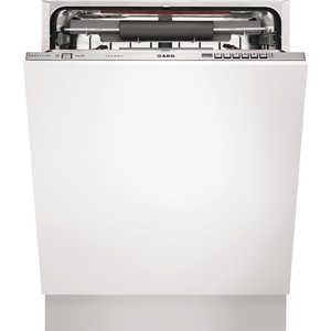 Посудомоечная машина AEG F 97870 VI0P