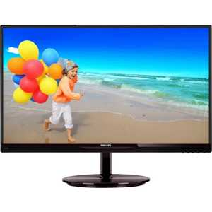 Монитор Philips 224E5QHSB монитор philips 224e5qhsb 00 black