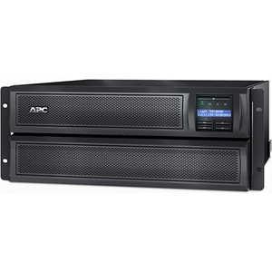 ИБП APC SMX3000HV цена