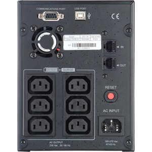 ИБП CyberPower Value1500E ибп cyberpower ut450e