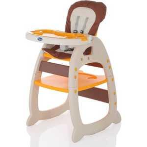 Стульчик для кормления Baby Care O-Zone (бежевый) 505 baby care стульчик для кормления trona baby care
