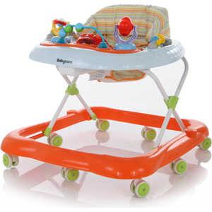 Ходунки Baby Care Top-Top (оранжевый) BG0509 baby care baby care ходунки flip красные