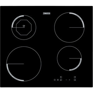 Индукционная варочная панель Zanussi ZEI 5680 FB