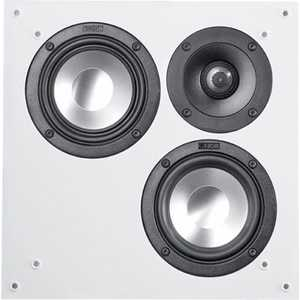 Встраиваемая акустика Canton Atelier 300, white semi-gloss