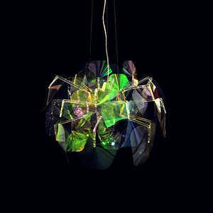 Потолочный светильник ArtPole 1110 b 1110