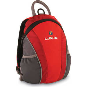 Рюкзак LittleLife 1 4 красный