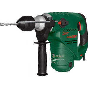 Перфоратор SDS-Plus DWT BH-650 VS BMC