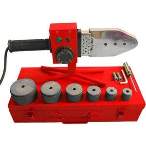 Аппарат для сварки пластиковых труб Elitech СПТ 800 аппарат для сварки полипропилена elitech спт 800 177359