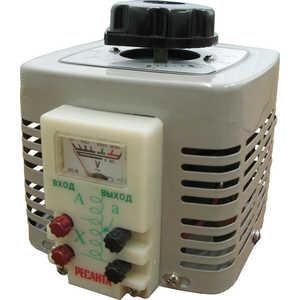 Автотрансформатор (ЛАТР) Ресанта TDGC2- 0.5K автотрансформатор латр ресанта tdgc2 2k
