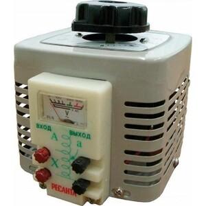 Автотрансформатор (ЛАТР) Ресанта TDGC2- 3K автотрансформатор латр ресанта tdgc2 2k