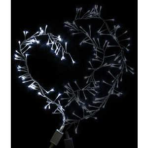 Light Гирлянда метеор для системы ''Legoled 24'' белая 0.7м прозрачный провод