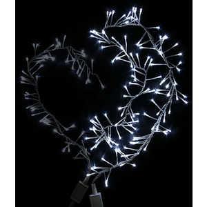 Light Гирлянда метеор для системы ''Legoled 24'' белая 1.4м прозрачный провод