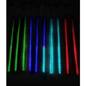 Light Комплект тающие сосульки 12V RGB 10 х 0.8