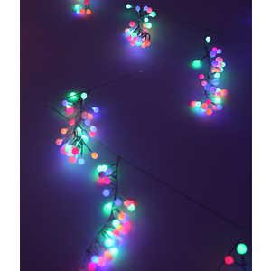 Гирлянда светодиодная Light ''Грозди винограда'' шарики 600*30cm
