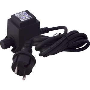Light Трансформатор 10W с выпрямителем 3А, 24V. (10 метров)