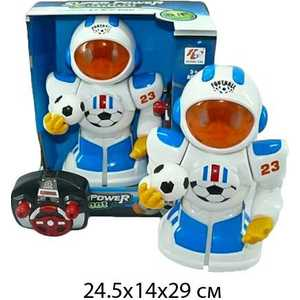 Shantou Gepai Робот на радиоуправлении Футболист 2013A-2