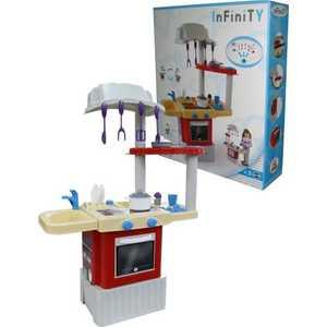 цена на Palau Toys Кухонный набор Infinity basic №1 42279