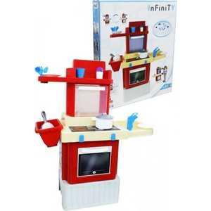 цена на Palau Toys Кухонный набор Infinity basic №2 42286