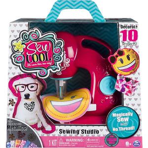 SPIN MASTER Игрушка Sew Cool Швейная машинка 56000