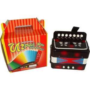 Аккордеон Shantou Gepai 63717 игрушка shantou gepai домик 632804