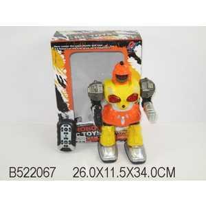 Shantou Gepai Робот Спасатель на радиоуправлении, 30см TT2013CD