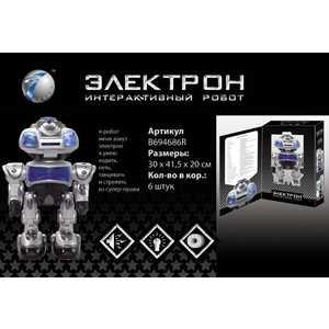 Shantou Gepai Робот Электрон TT903A