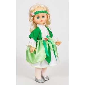 Весна Кукла Фея Свежей зелени звуковая В1125/о кукла весна 35 см