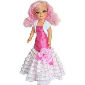 Весна Кукла Сакура В1830/о кукла весна 35 см