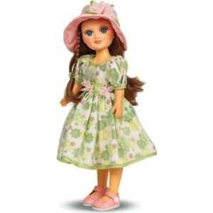 Весна Кукла Анастасияозвученная В1831/0 кукла весна 35 см
