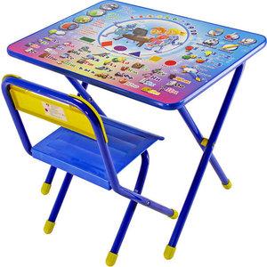 Набор мебели Дэми ''Электроник'' (синий) ЭС.1