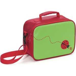 Мини-ланчбокс-сумка Iris ''Snack Rico'' (зеленый) I9918-TI