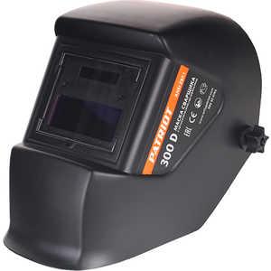 Сварочная маска PATRIOT 300D wt 1 300d