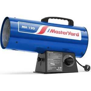 Газовая тепловая пушка MasterYard MH 12G цена и фото