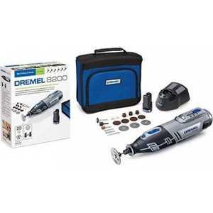 Гравер аккумуляторный Dremel 8200-20 (F0138200JM)