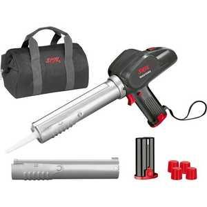Аккумуляторный пистолет для герметика Skil 2055NA