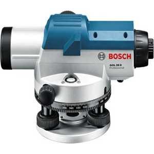 Фото Нивелир оптический Bosch GOL 32 D (0.601.068.500)