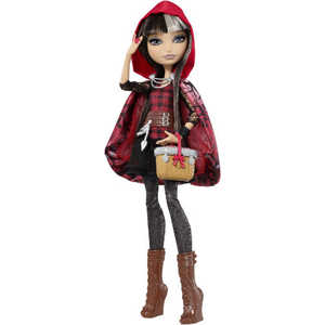 Ever After High Куклы Отступники Чериз Худ CBR68 cerise hood/astPCBR34