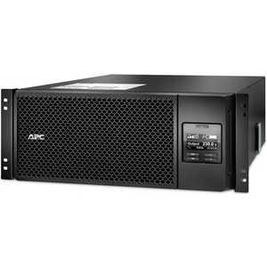 ИБП APC Smart-UPS SRT SRT6KRMXLI ибп apc smart srt rm 10000va srt10krmxli
