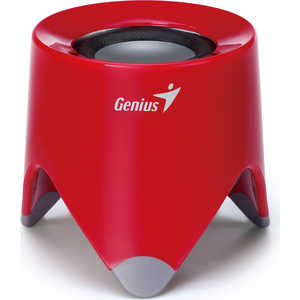 Колонки Genius SP-i165 red