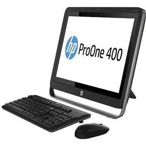 Моноблок HP ProOne 400 (J8S93ES)