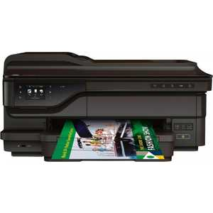 МФУ HP OfficeJet 7612 (G1X85A) hp officejet 7612a wide format сr769a