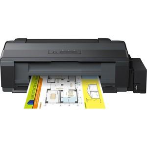 Принтер Epson L1300 (C11CD81402) принтер epson l1300 струйный цвет черный [c11cd81402 ]