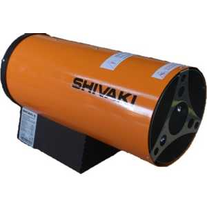 Газовая тепловая пушка Shivaki SHIF-GS10Y
